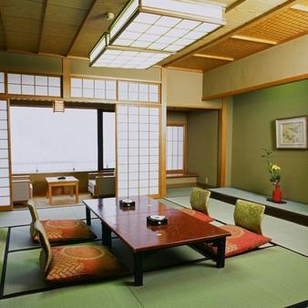 吉田屋 山王閣 - 加賀市 - 餐廳