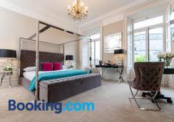 Kilkenny Hibernian Hotel - Kilkenny - Bedroom