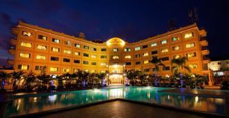 Golden Sand Hotel - Krong Preah Sihanouk