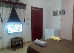 Souvenir House - Petionville - Camera da letto