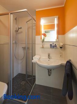 Amalienhof Hotel Weimar - Weimar - Bathroom
