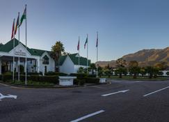 Protea Hotel by Marriott George King George - George - Budynek