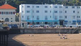 The White Rock Hotel - Hastings