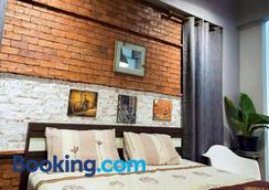 Popcorn House Ratchada - Bangkok - Phòng ngủ