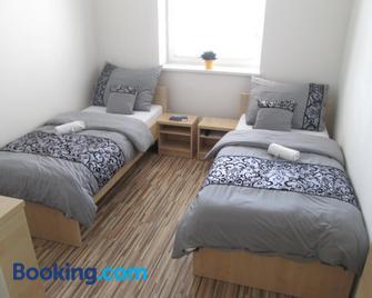 Polyfunkcni dum Pasat - Uherský Brod - Bedroom