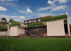 瑟達薩酒店 - 坎古 - 科洛布坎 - 建築