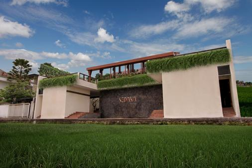 Sedasa Lodge - North Kuta - Building