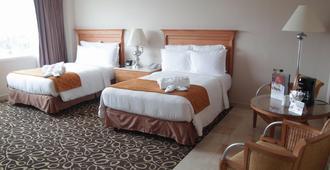 Marriott Hotel Tijuana - טיחואנה