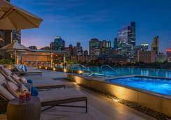 Discovery Primea - Makati - Bể bơi