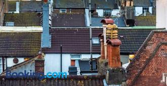 Paskins Townhouse - Brighton - Edificio