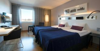 Scandic Winn - Karlstad - Habitación