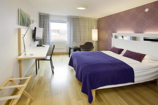 Scandic Winn - Karlstad - Makuuhuone