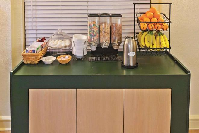 La Quinta Inn College Station - College Station - Buffet