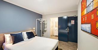 28 Hotel - Sydney - Bedroom
