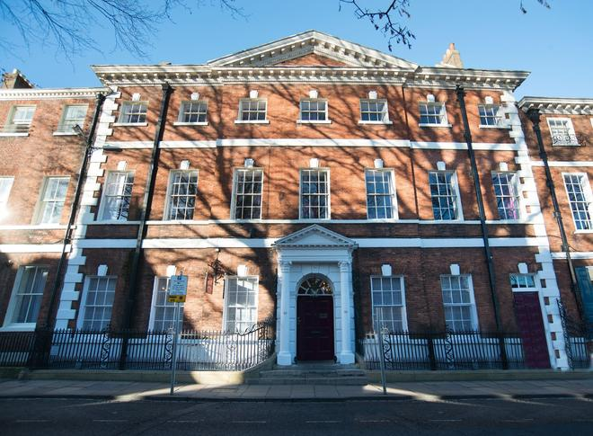 Safestay York - York - Building