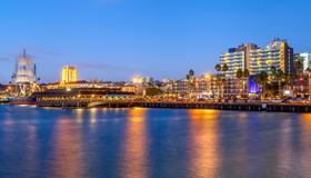 Wyndham San Diego Bayside - San Diego - Extérieur