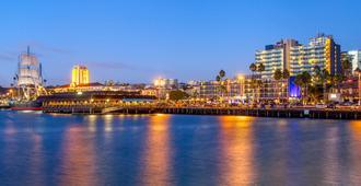 聖地牙哥海灣溫德姆飯店 - 聖地亞哥 - 室外景
