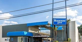 Rodeway Inn Downtown Hanford - Хэнфорд - Здание