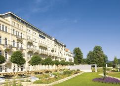 Hotel Elbresidenz An Der Therme Bad Schandau - Bad Schandau - Building
