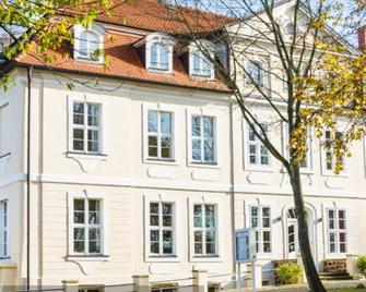 Schloss Grube - Bad Wilsnack - Gebouw