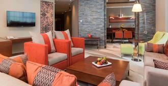 Novotel Dubai Al Barsha - Dubai - Bedroom