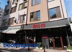 Hotel Ego - Plovdiv - Building