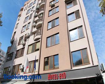 Ego Hotel - Plovdiv - Building