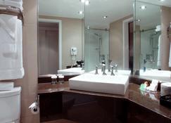 Hotel Manoir Victoria - ควิเบก - ห้องน้ำ