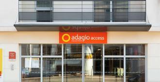 Aparthotel Adagio access Poitiers - פואטייה