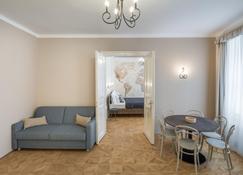 皇家路大廈 - 布拉格 - 布拉格 - 臥室