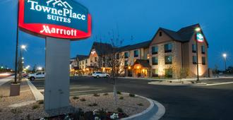 Towneplace Suites Roswell - Roswell