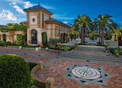 Marriott's Playa Andaluza - Estepona - Building