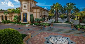 Marriott's Playa Andaluza - Estepona - Κτίριο