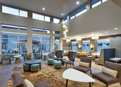 Residence Inn by Marriott Provo South University - Provo - Lounge