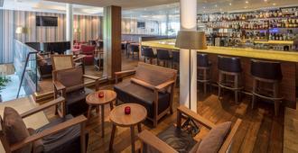 Waldhotel Stuttgart - Stuttgart - Bar