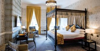 The Maids Head Hotel - Norwich - Bedroom