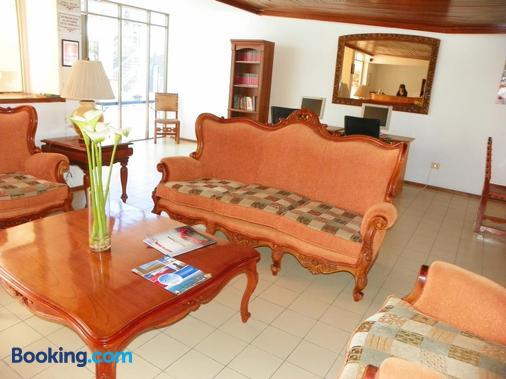 Hotel Savona - Arica - Living room