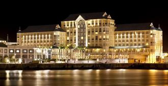 The Table Bay Hotel - Cape Town - Building