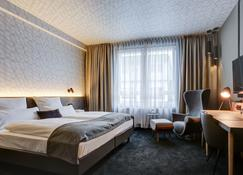 Boutique Hotel 125 Hamburg Airport By Ina - Αμβούργο - Κρεβατοκάμαρα