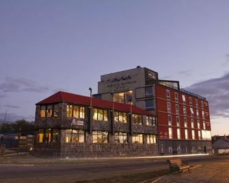 Noi Indigo Patagonia - Puerto Natales - Building