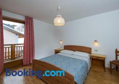 Residence Villa Boschetto - Carano - Bedroom
