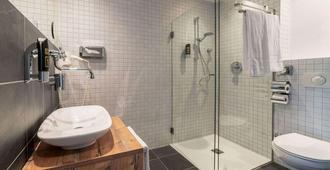 Binders Budget City-Mountain Hotel - Innsbruck - Bathroom
