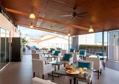 Travelodge Pattaya - Pattaya - Restaurant
