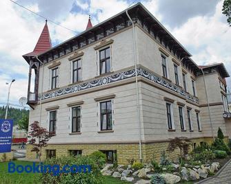 Hotel Carol - Vatra Dornei - Vatra Dornei - Building