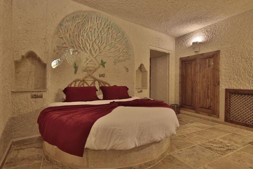 Vezir Cave Suites - Göreme - Schlafzimmer