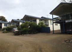 Kangaroo Island Bayview Villas - Kingscote - Gebäude