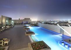 Metropolitan Hotel Dubai - Dubai - Pool