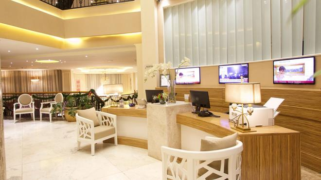 Belle-Vue Hotel and Spa - Addis Ababa - Building