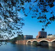 ibis Toulouse Ponts-Jumeaux