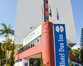Dan Inn São José Dos Campos - São José dos Campos - Bygning